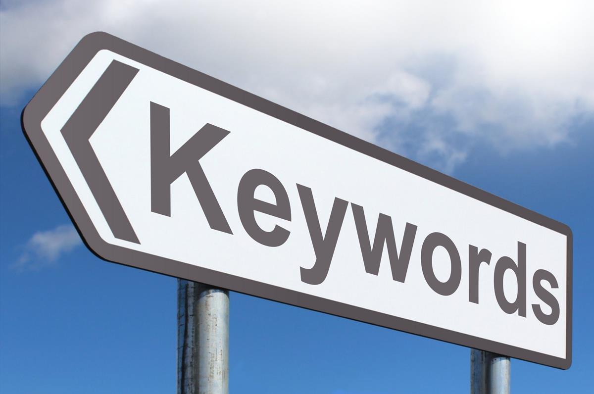 подбор на ключови думи