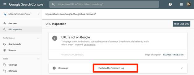 Имате ли проблеми с индексирането на сайта си?