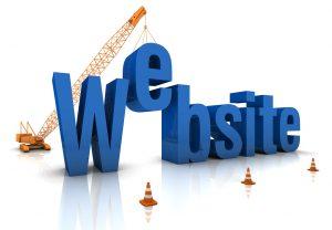 как да си направим сайт