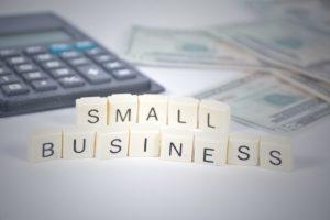 малък бизнес